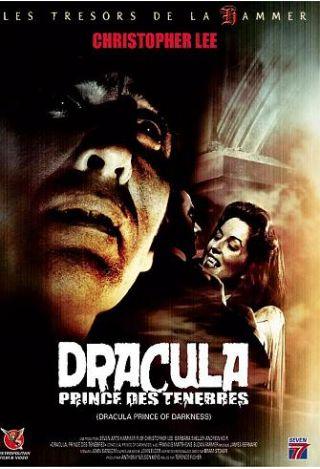 Dracula : Prince des ténèbres, 1965