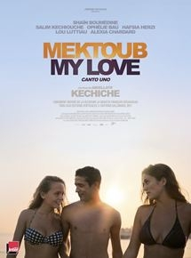 Mektoub my love : Canto uno / Abdellatif Kechiche, réal. | Kechiche, Abdellatif (1960-....). Metteur en scène ou réalisateur. Scénariste