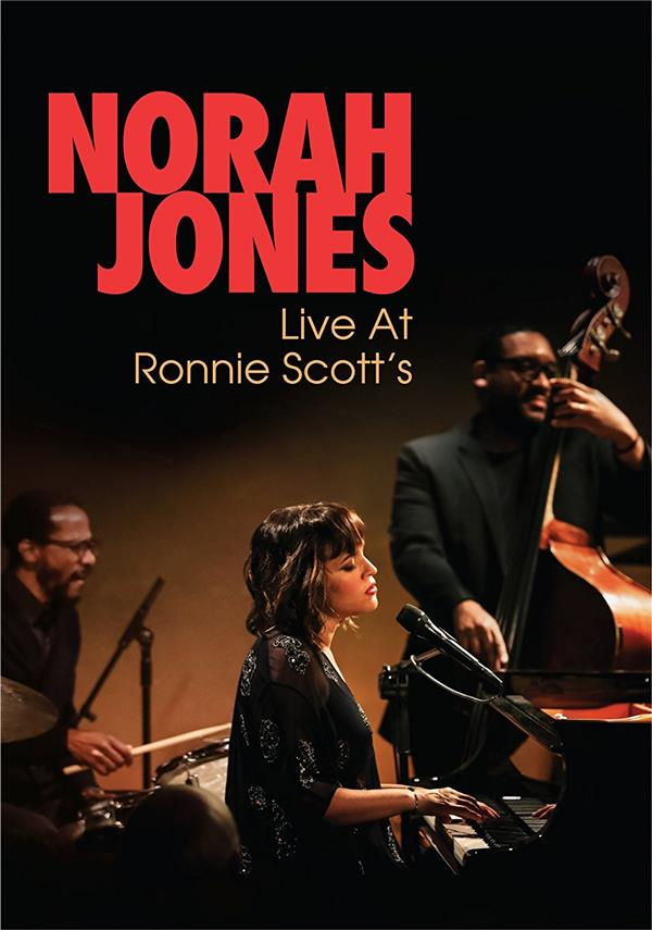 Live at Ronnie Scott
