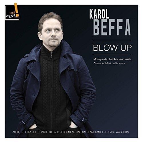 Blow Up : musique de chambre avec vents |