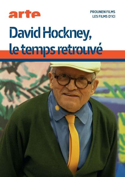 David Hockney, le temps retrouvé . DVD / Michael Trabitzsch, réal.  | Trabitzsch , Michael . Metteur en scène ou réalisateur