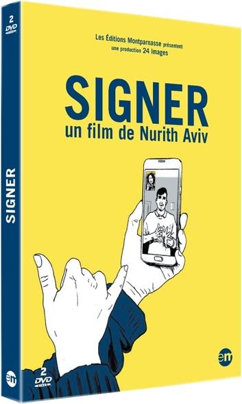 Signer | Aviv, Nurith. Monteur