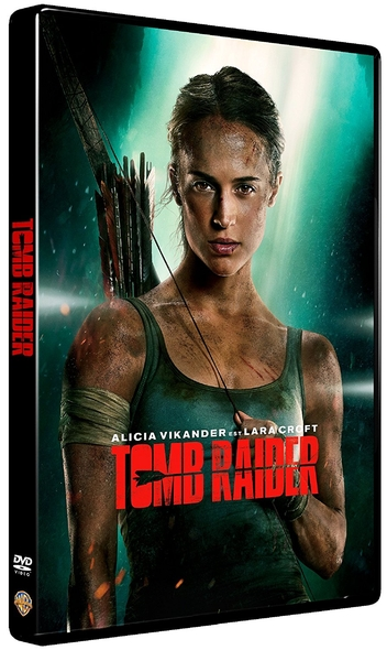 Tomb Raider | Uthaug, Roar. Monteur