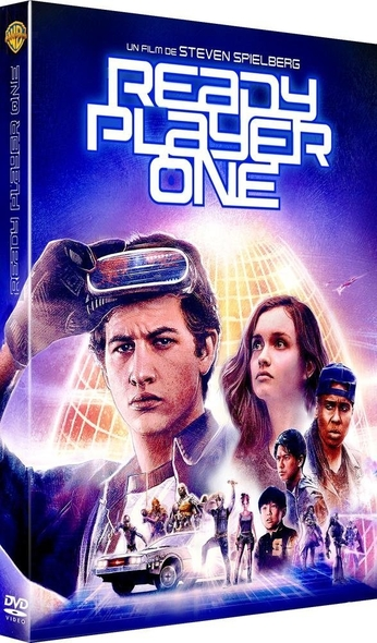 Ready Player One |
