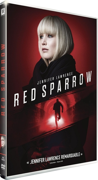 Red Sparrow | Lawrence, Francis. Monteur