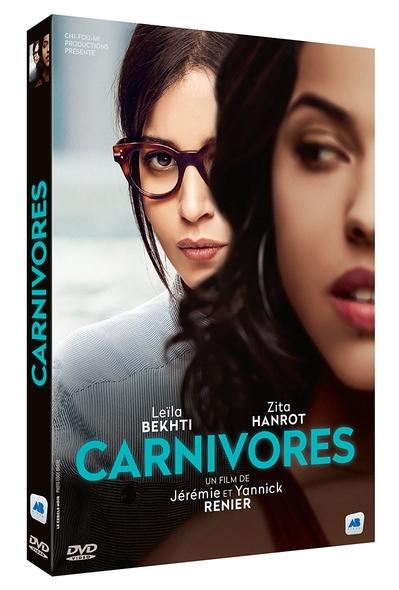 Carnivores | Renier, Jérémie. Metteur en scène ou réalisateur