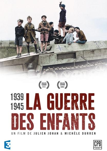 1939-1945 : la guerre des enfants | Johan, Julien. Monteur