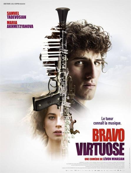 Bravo virtuose / Lévon Minasian |