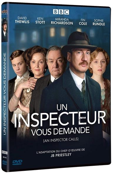 Un inspecteur vous demande |