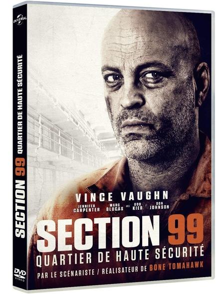 Section 99 / S. Craig Zahler |