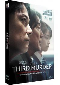 The Third Murder = Sandome no satsujin | Kore-Eda, Hirokazu. Monteur