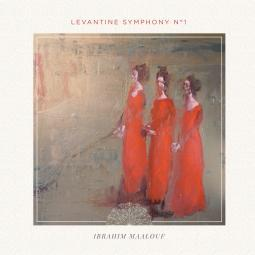 Levantine symphony n 1