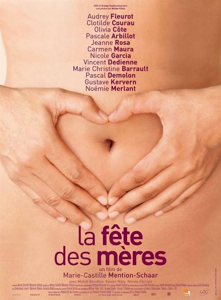 Fête des mères (La) | Mention-Schaar, Marie-Castille. Monteur