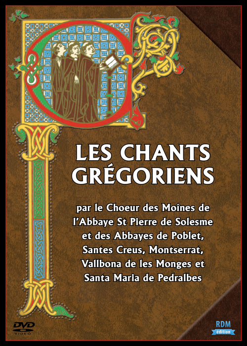 Les Chants Grégoriens