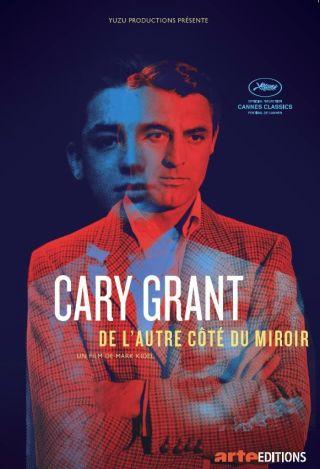 Cary Grant, de l'autre côté du miroir |