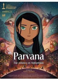 Parvana : Une enfance en Afghanistan = The Breadwinner | Twomey, Nora. Monteur