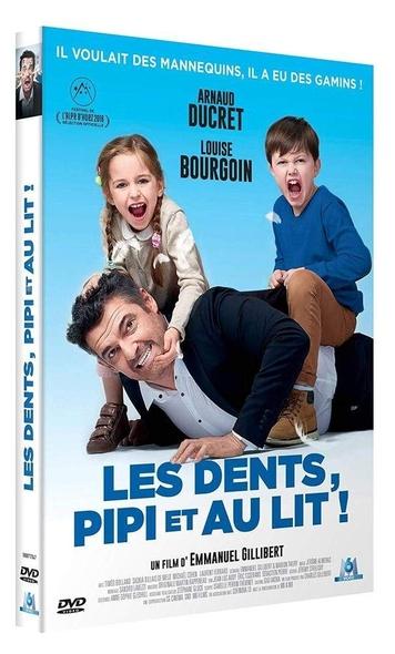 Dents, pipi et au lit ! (Les) | Gillibert, Emmanuel. Monteur