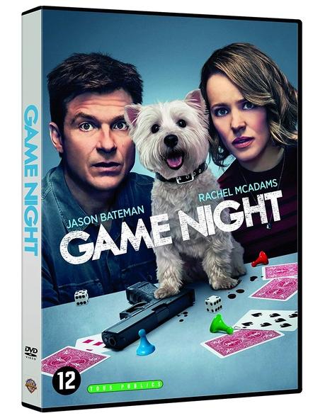 Game Night | Francis Daley, John. Metteur en scène ou réalisateur