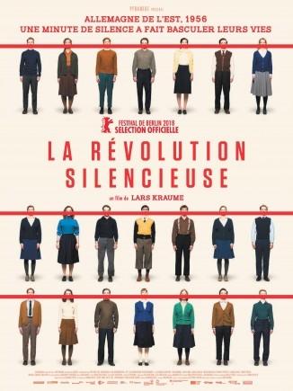 Révolution silencieuse (La) = Das Schweigende Klassenzimmer | Kraume, Lars. Réalisateur