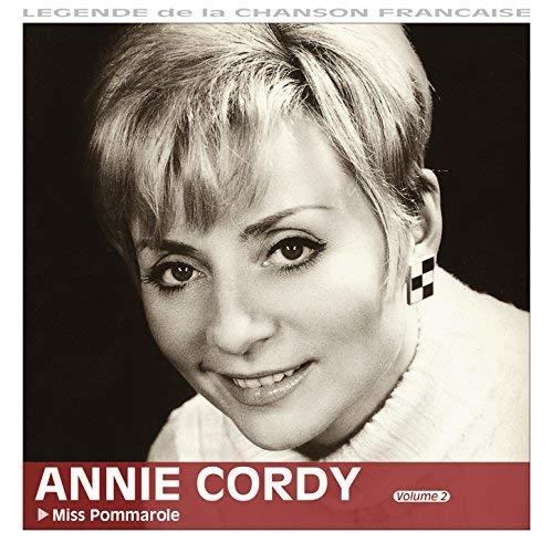 Miss pommarole - Volume 2   Annie Cordy (1928-....). Interprète