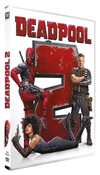 Deadpool 2 |