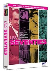 Les Seventies : The 70's / Tom Hanks, Gary Goetzman, Marc Herzog, producteurs exécutifs  