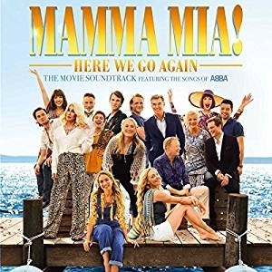 Mamma mia ! here we go again | Andersson, Benny. Compositeur
