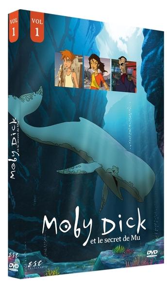 Moby Dick et le Secret de Mu