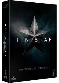 Tin Star : saison 1. Saison 1 = Tin Star |