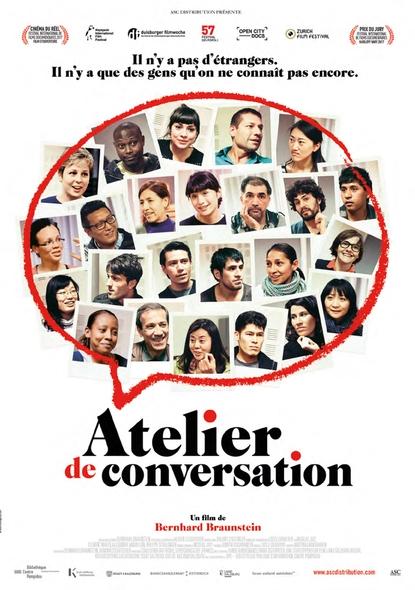 Atelier de conversation | Braunstein, Bernhard. Monteur