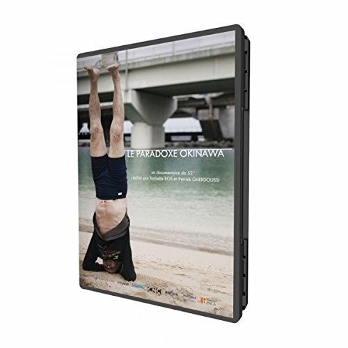 Le Paradoxe Okinawa . DVD / Isabelle Ros, Patrick Gherdoussi, réal.  | Ros , Isabelle . Interprète