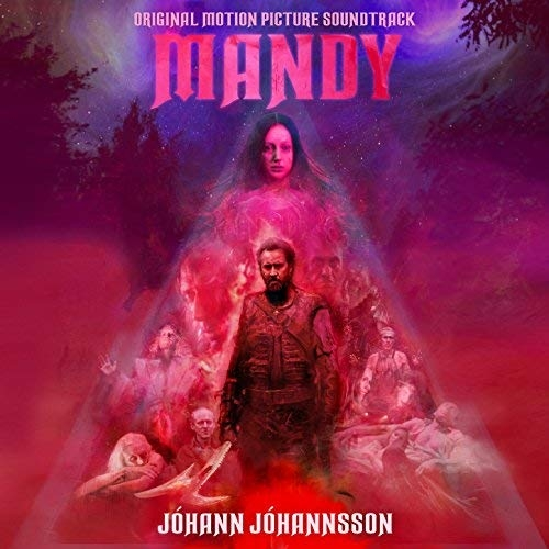 Mandy | Johann Johannsson. Interprète