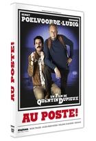 Au poste ! / Quentin Dupieux, réal. | Dupieux, Quentin (1974-....). Metteur en scène ou réalisateur. Scénariste