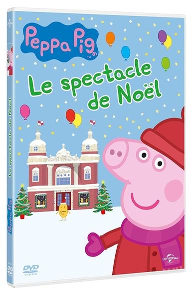 Peppa Pig : Le Spectacle de Noël | Astley, Neville. Antécédent bibliographique