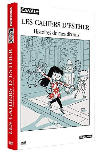 Cahiers d'Esther (Les) : Histoires de mes dix ans | Sattouf, Riad. Antécédent bibliographique