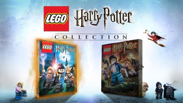 Lego Harry Potter - Collection (SWITCH)