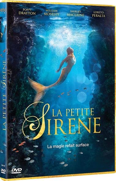 Petite sirène (La) | Harris, Blake. Réalisateur