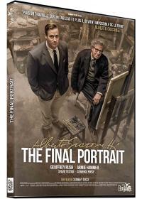 Alberto Giacometti : The Final Portrait / Film de Stanley Tucci  | Tucci, Stanley. Metteur en scène ou réalisateur. Scénariste