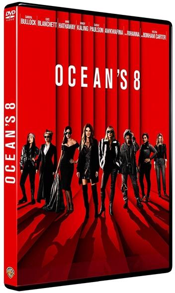 Ocean's 8 / Gary Ross, réal., scénario | Ross, Gary (1956-....) - Réal.. Monteur. Scénariste