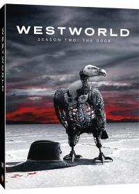 Westworld : 3 DVD | J. Lewis, Richard. Réalisateur
