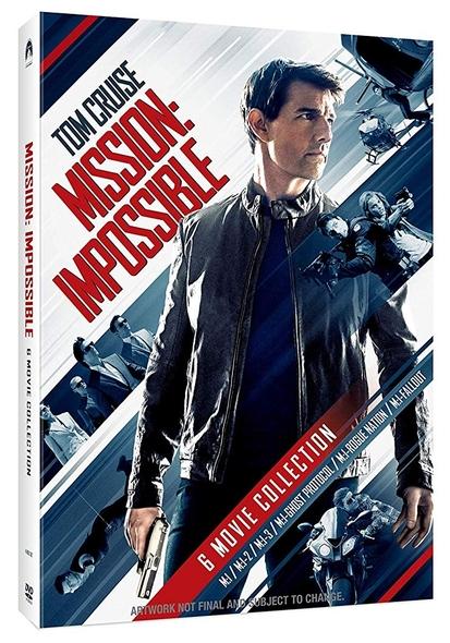 Mission : impossible 2. 2 | Woo, John. Réalisateur