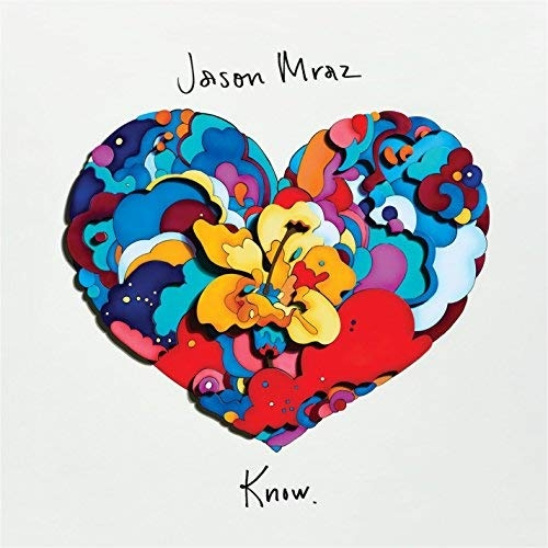 Know | Mraz, Jason (1977-....). Compositeur