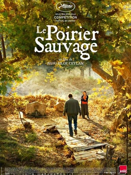 Poirier sauvage (Le) | Bilge Ceylan, Nuri. Réalisateur