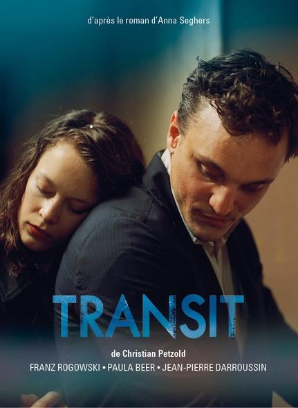Transit | Petzold, Christian. Monteur