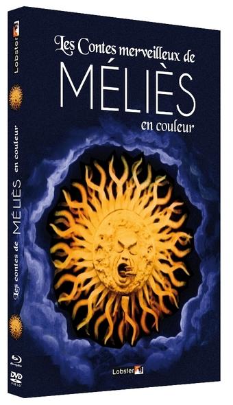 Contes merveilleux de Méliès en couleurs (Les) |