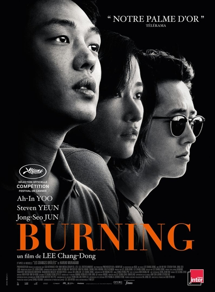 Burning = Beoning | Chang-dong, Lee. Réalisateur