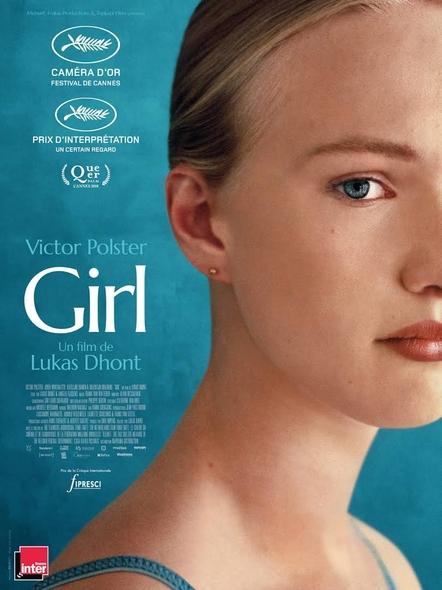 Girl | Dhont, Lukas. Réalisateur