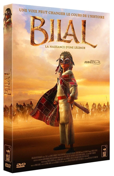 Bilal = Bilal: A New Breed of Hero   H. Alavi, Khurram. Réalisateur