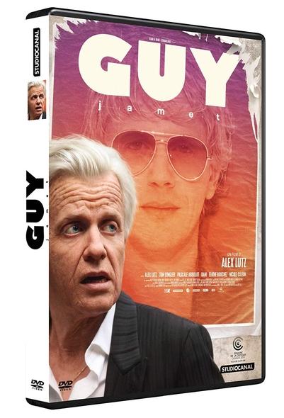 Guy | Lutz, Alex (1978-....) - Monteur, Scénariste