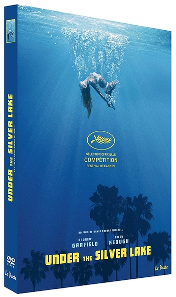 Under the Silver Lake | Robert Mitchell, David. Réalisateur